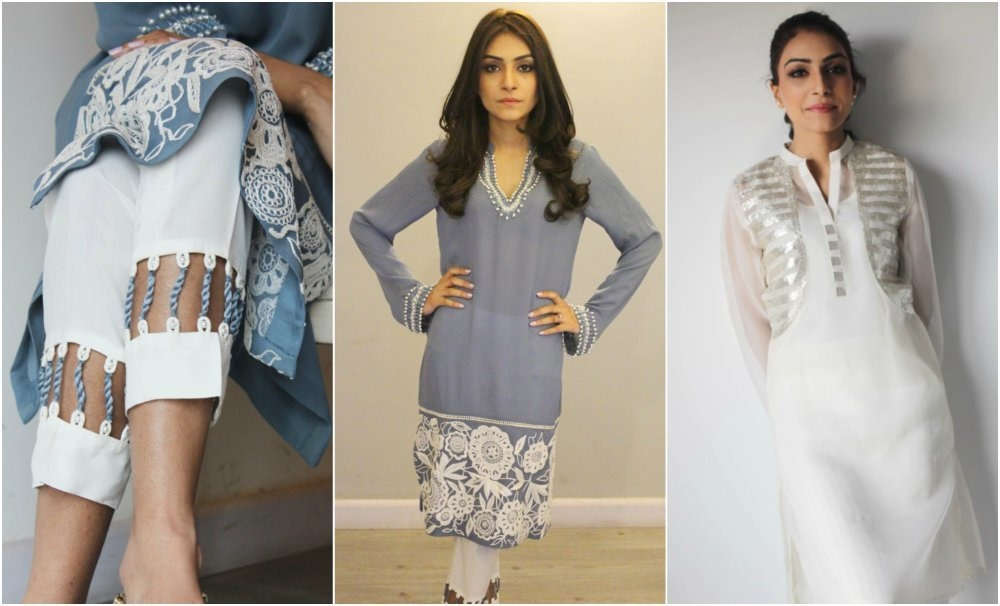 Mahgul's pret Eid collection is filled with classic pieces —Photo courtesy: Mahgul's Official Facebook page