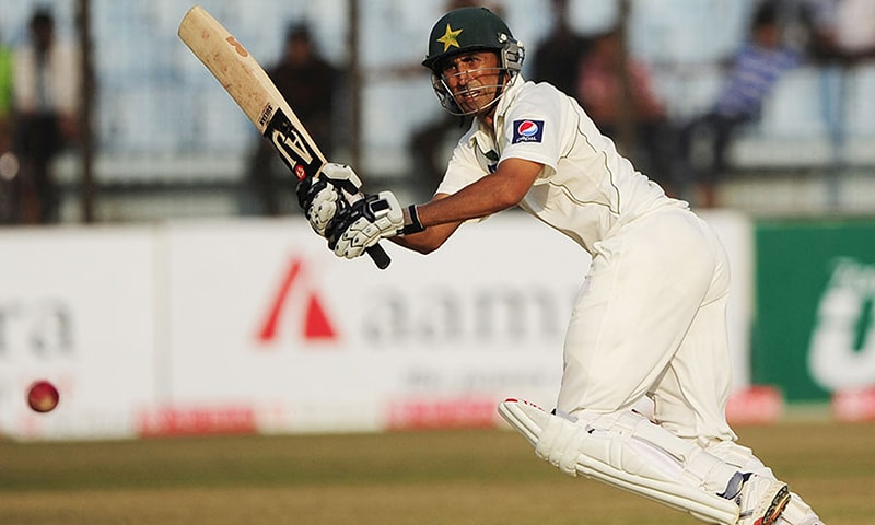 Younis Khan: Humble record-breaker has left little room for doubt