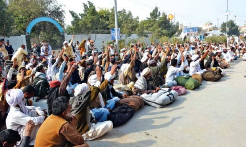 Kisan Ittehad wants TCP to procure cotton, rice.—Online/File