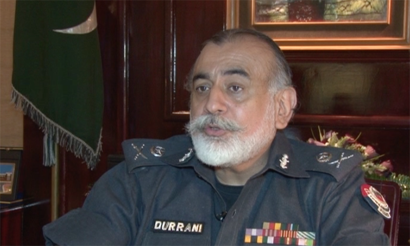 IS presence cannot be ignored, says KP police chief