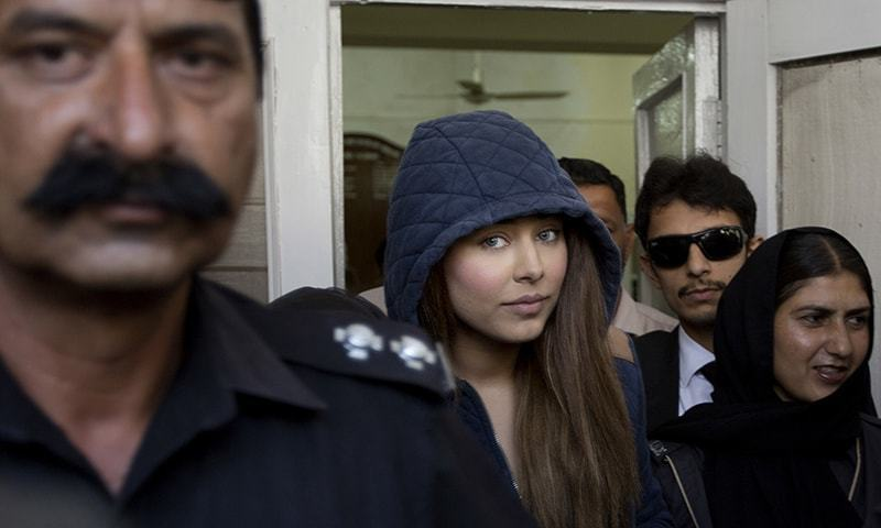 Bail for Ayyan Ali