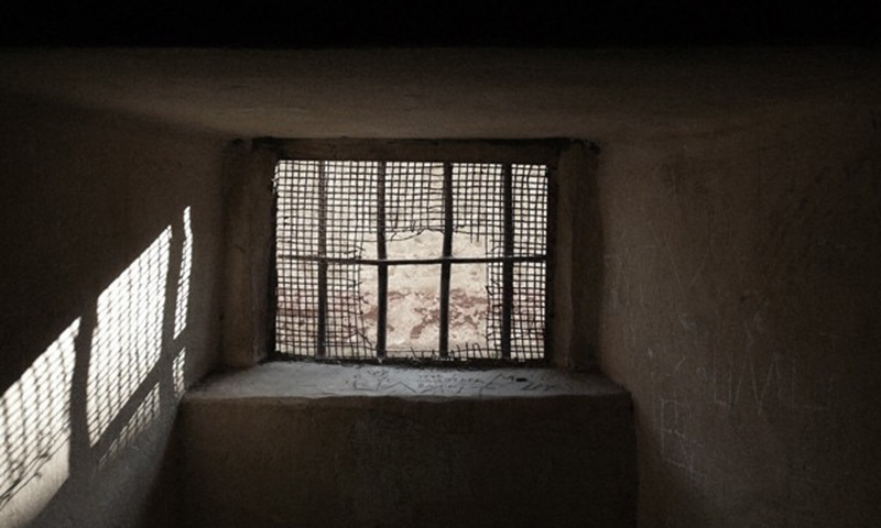 among murderers a look inside adiala jail pakistan