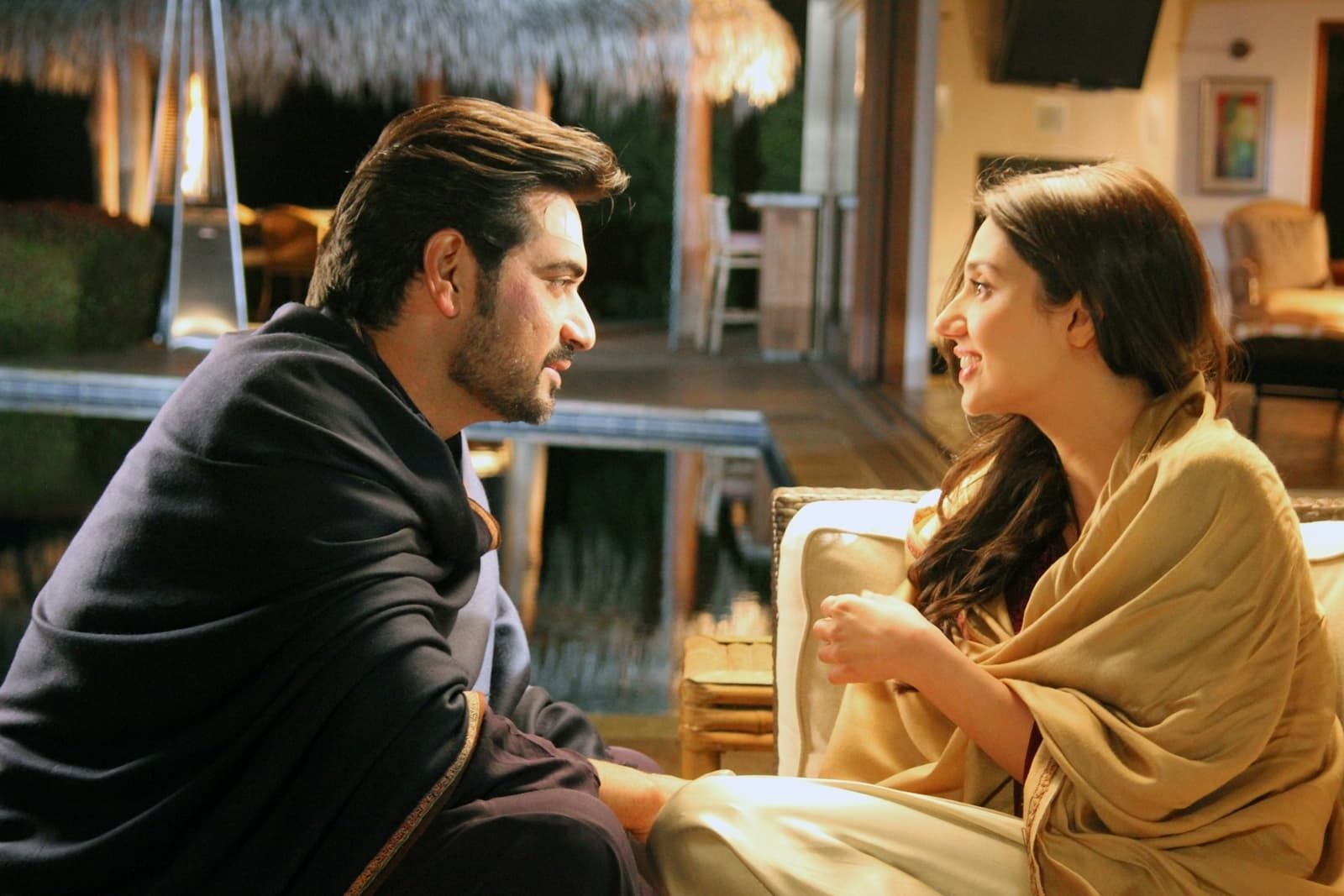 Is Bin Roye a desi version of the tried and tested 'chick flick'?