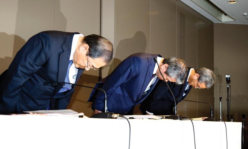 Toshiba scandal: A blow to Japan Inc's reputation