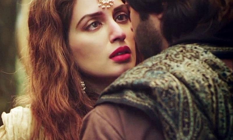 Do modern Pakistani TV romances fall short of classics like