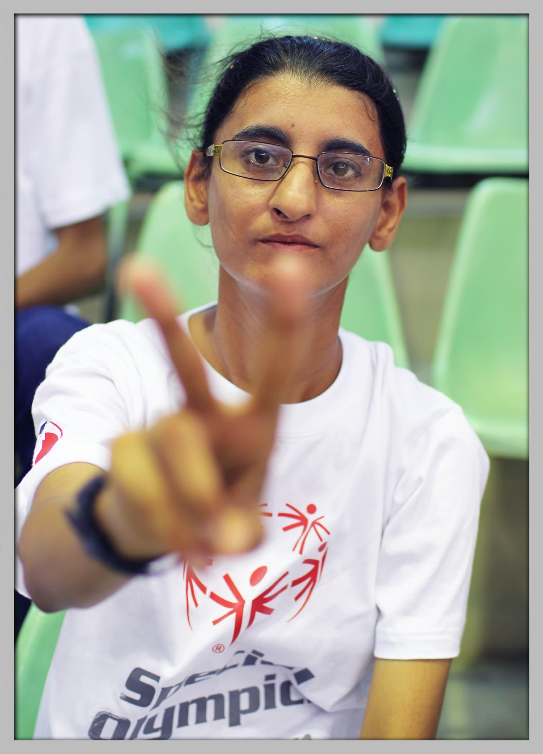 Saira has been practicing at SOP for around ten years.