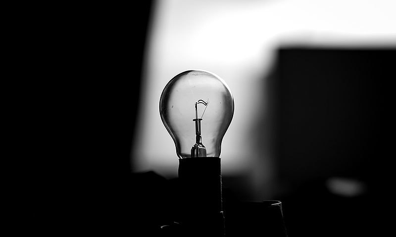 A new report reveals why Pakistanis may have to live with the energy shortfall for decades, if not more. —Creative commons