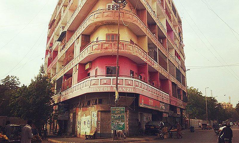 Soldier Bazaar: Where Karachi lives up to its diversity