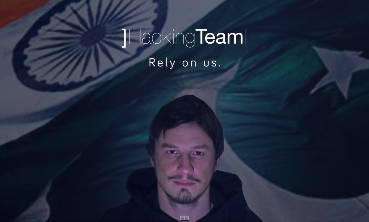 Hacking Team hacked: The Pakistan connection, and India's expansion plan