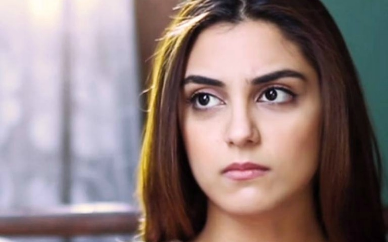 Has Maya Ali's character finally developed her own voice?