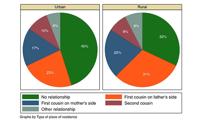 Source: Pakistan Demographic and Health Survey, 2012-13. Drawn by Dr. Malhotra.