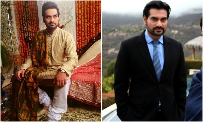 Humayun Saeed's style lacks coherence throughout the movie