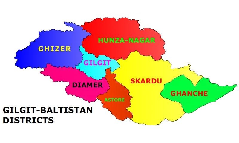 Almost' Pakistan: Gilgit-Baltistan in a constitutional limbo - Pakistan - DAWN.COM