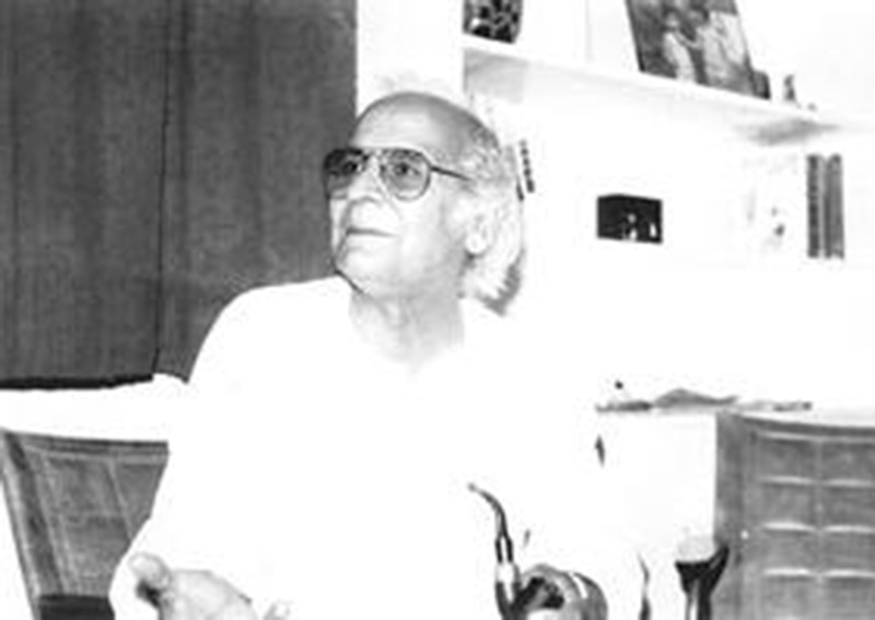 Sibte Hassan