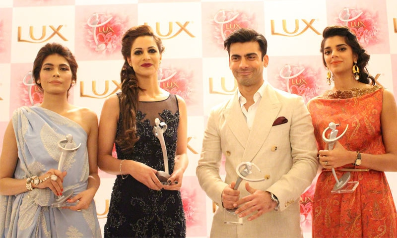Stars at the 13th Lux Style Awards' (LSA) high-tea