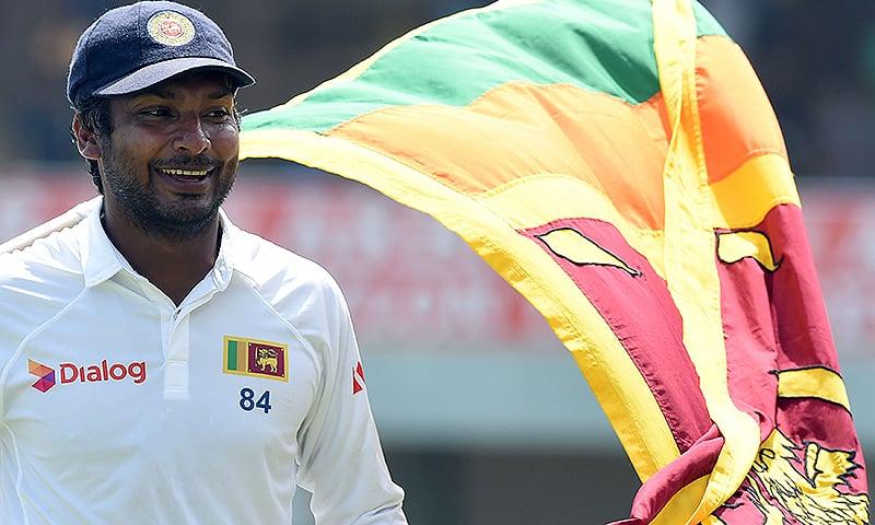 Kumar Sangakkara: 'Sri Lanka's greatest' prepares for final battle