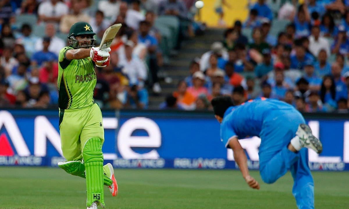 ICC helpless in revival of Pakistan-India series: Zaheer
