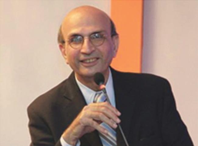 Prof Mohammed Idrees Adhi