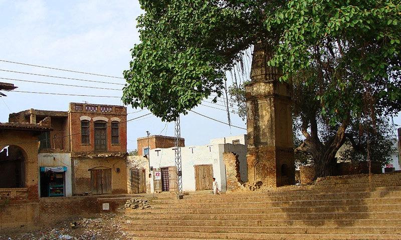 Narali: Exploring the pre-partition trade hub