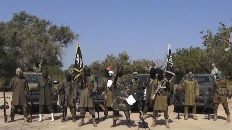 Usman Shuaibu known as Money and other frontline members of the terrorist group were picked up, says DSS.—AFP/File