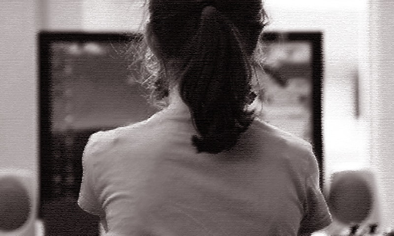 Girls have no one to turn to, and are often manipulated back into emotionally and physically abusive relationships.