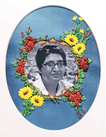 Sabeen by Fatima Munir