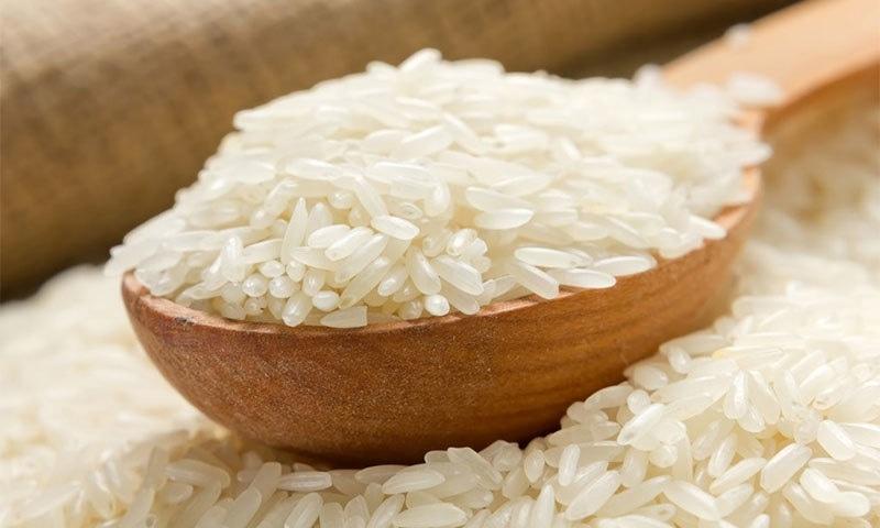 آپ چاول سے جادو جیسا کمال کرسکتے ہیں— کریٹیو کامنز فوٹو