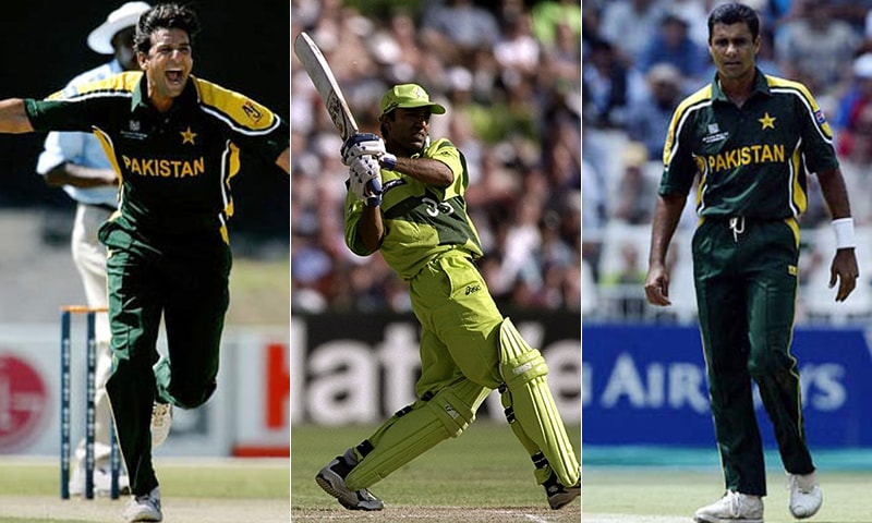 11 Pakistani cricketers who would have been legends of T20 cricket