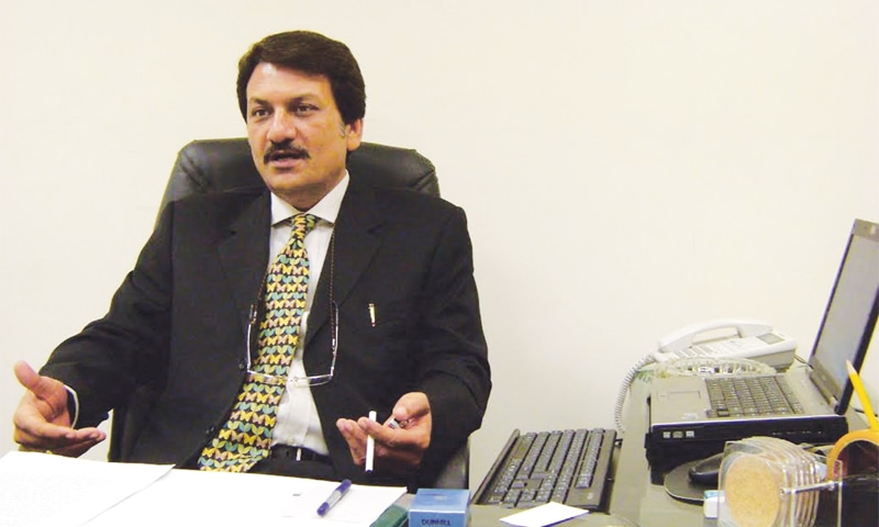 "Al-GHAZI Tractors Ltd CEO Shahid Hussain says ""you cannot expect landless farmers and smallholders, who form almost 95pc of the people involved in agriculture, to purchase tractors and other agriculture equipment without help from the government. They do not have the capacity for that""."