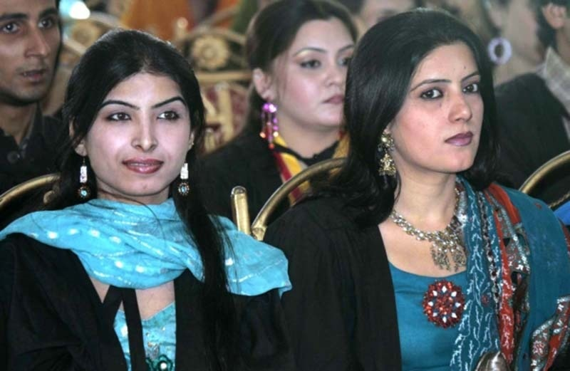 The Sindhi middle-class has grown rapidly in the last two decades.