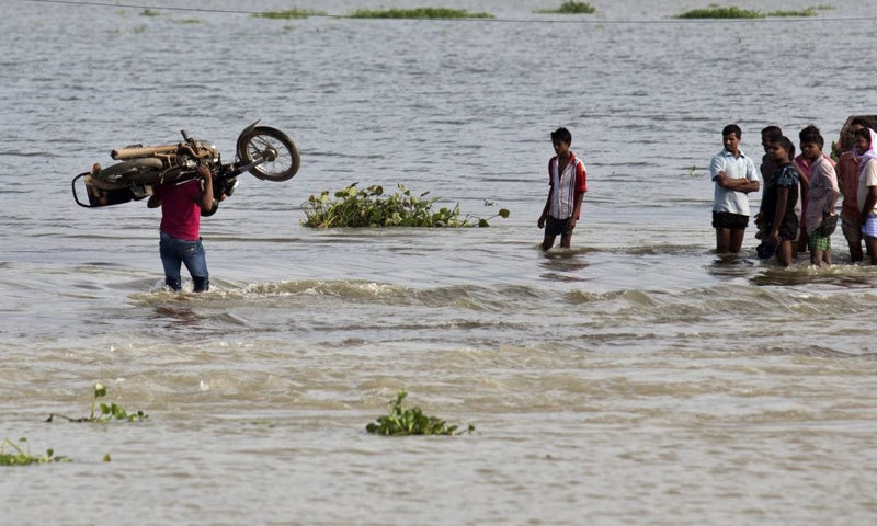 Image result for assam floods