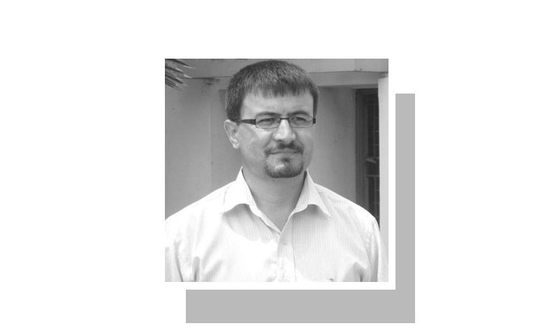 The writer is a freelance contributor with an interest in cultures and religion.