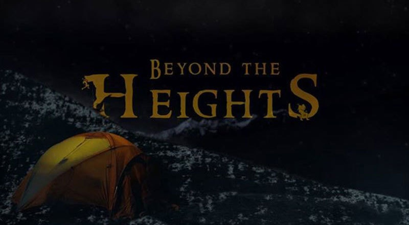 Beyond The Heights shows brave face of Pakistani women, says film-maker