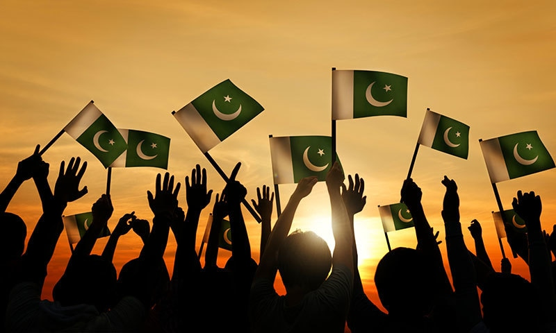 The weapons-grade jingoism one sees in Pakistani society is not patriotism. But, there is hope. —Creative commons
