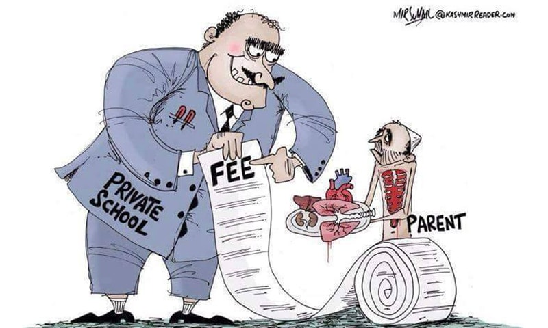 Image result for school with fees