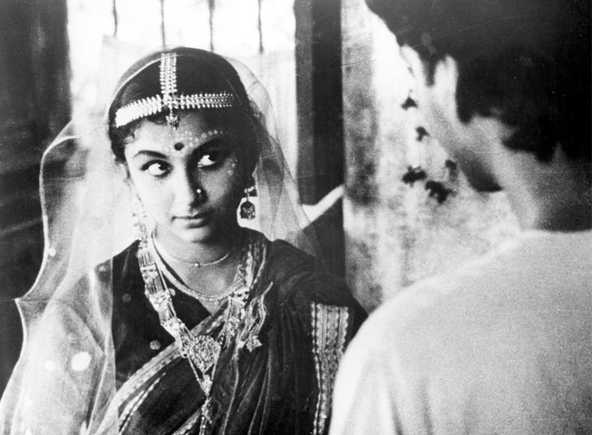 Satyajit Ray's Sharmila Tagore - Newspaper - DAWN.COM