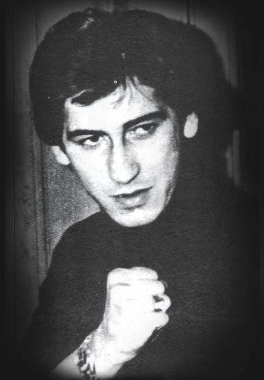 Shahnawaz Bhutto.