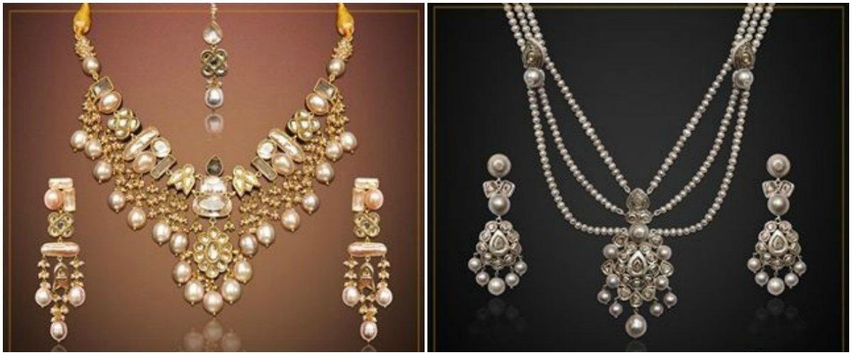 Shafaq Habib's bridal sets - Publicity photos