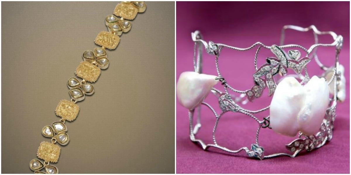 Bracelets by Shafaq Habib - Publicity photos