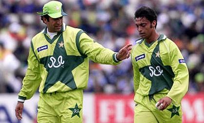 1999 squad rules Warne's 'best Pakistan team'