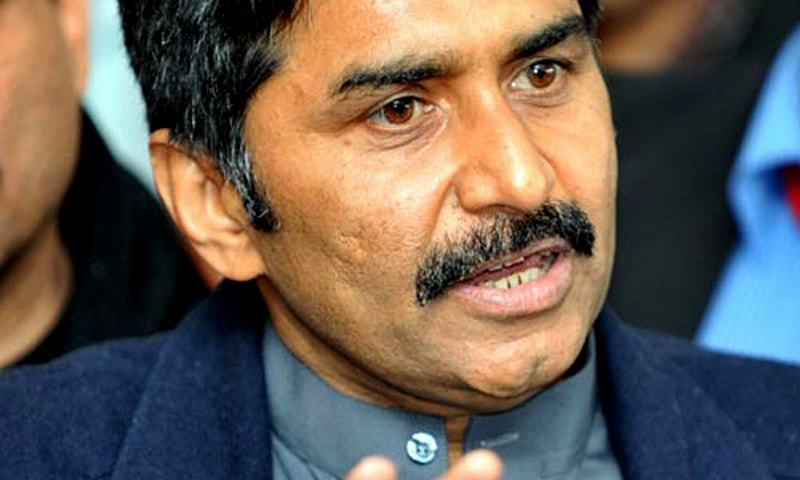 Miandad advised the PCB to make the best arrangement for the league as the country's 'prestige was at stake.' — AFP/file