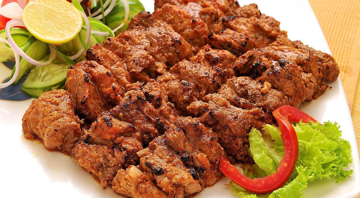Bihari Dishes - Birai reshmi kebab - Patna Diaries
