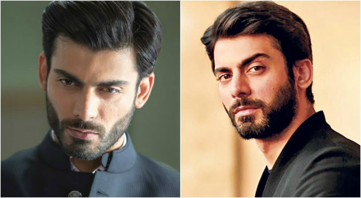 Beards have conferred prestige from the beginning of time; no wonder Khan was sporting one for his royal role in Khoobsurat