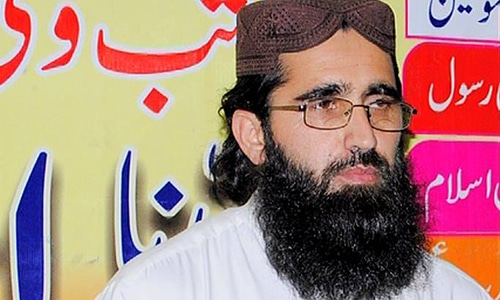 Hate speech: Former ASWJ Pindi president sentenced to jail for 6 months
