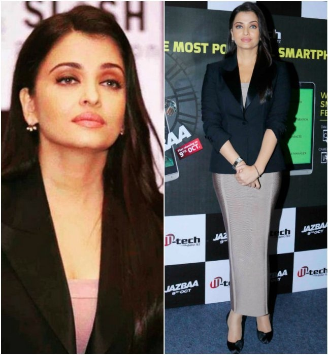 We feel you Aish, we had the same expression on our face: that colour palette is a Debbie Downer
