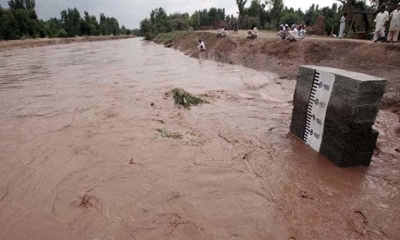 Dam reservoir falls to dead level, causes water shortage in Gwadar
