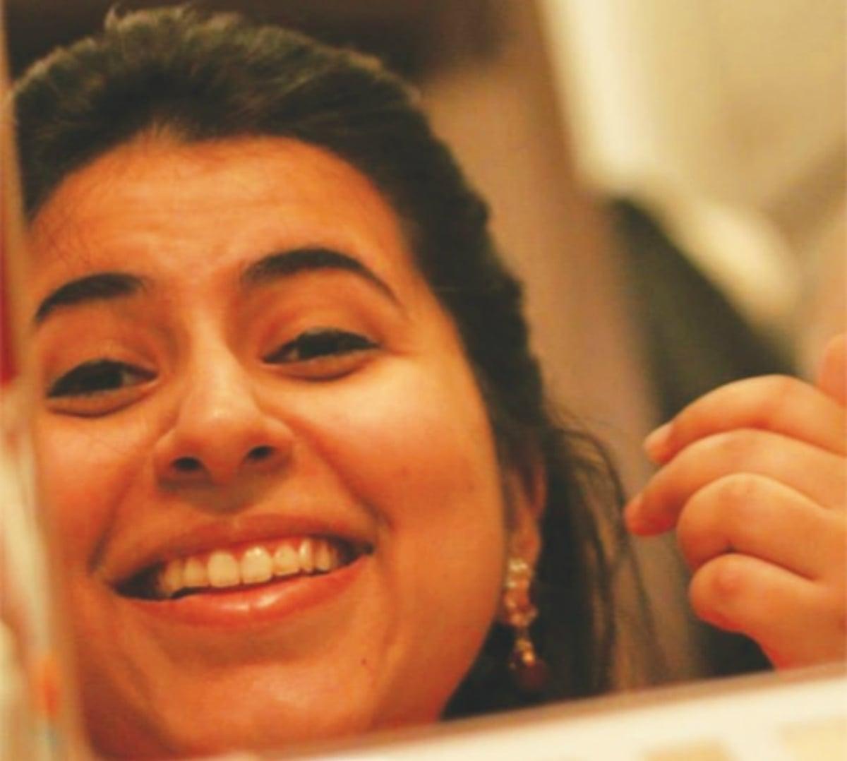 The Platoon's Ayesha Tariq, one of Pakistan's funny women