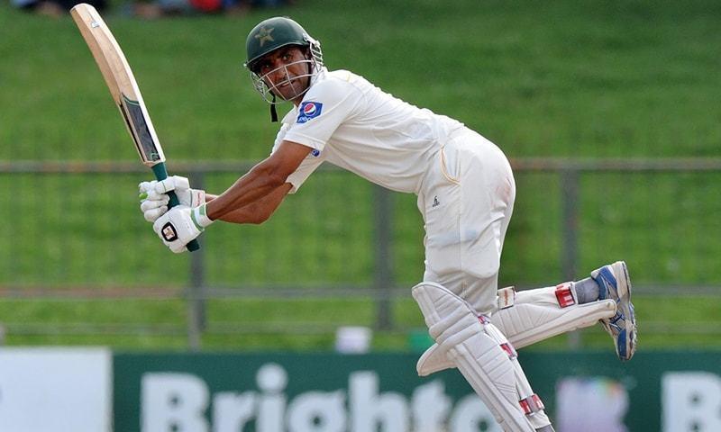 Younis breaks Miandad's record to become Pakistan's highest run-scorer
