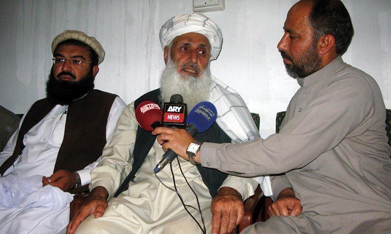 Jamaat declares Kalabagh dam 'very dangerous'