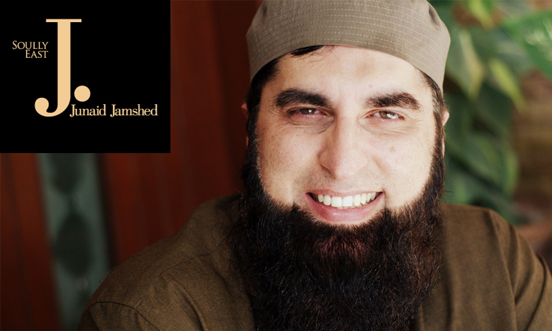 Three branding lessons to learn from J. Junaid Jamshed